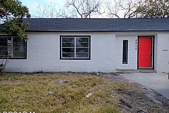 Building, 4906 Paradise Ln, 0