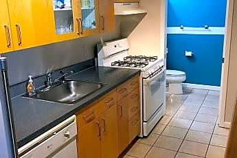 Kitchen, 533 NE Holladay St. #408, 0