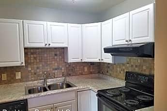 Kitchen, 1470 Bradley Dr, 1