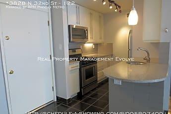 Kitchen, 3828 N 32Nd St - 122, 0
