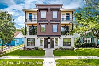 Building, 2307 Benbrook Ave, 0
