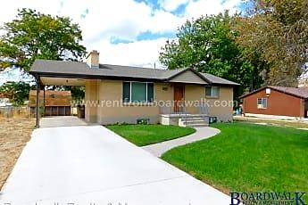 Building, 12066 S 800 E, 0