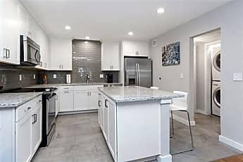 Kitchen, 5326 Fleetwood Oaks Ave 248, 1