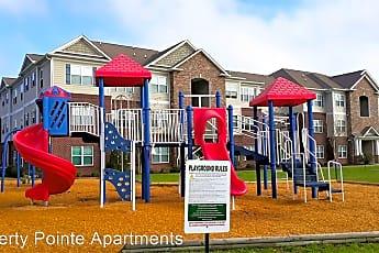 Playground, 1000 Yorktown Ln, 0