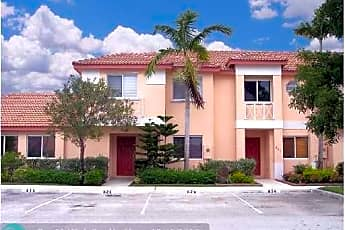 Building, 865 NW 208th Dr 865, 0