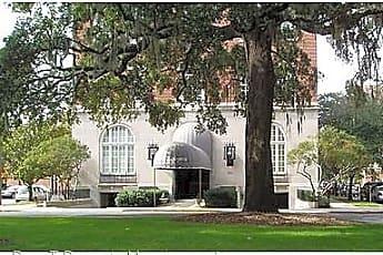 Building, 321 Abercorn St. Lafayette Unit 108, 0