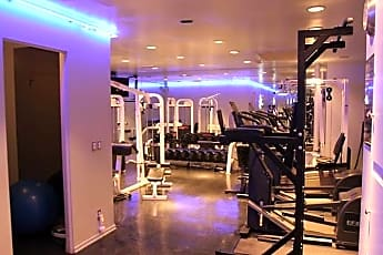 Fitness Weight Room, 10701 Wilshire Blvd, 1