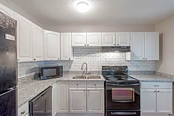Kitchen, Room for Rent -  a 5 minute drive from downtown St, 0