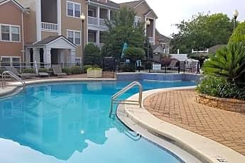 Pool, 2801 Chancellorsville Dr 833, 0