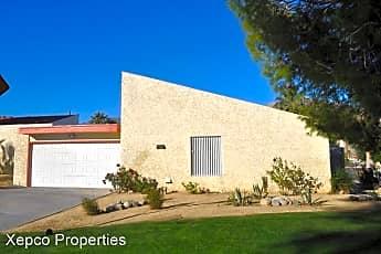 Building, 46275 Ocotillo Dr, 1