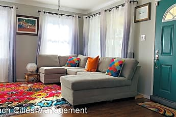 Living Room, 5642 Lime Ave, 0