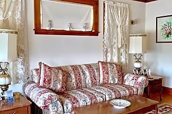 Living Room, 154 Brayton Rd, 1