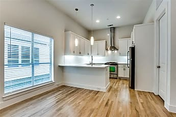 Kitchen, 5017 Manett St 103, 0