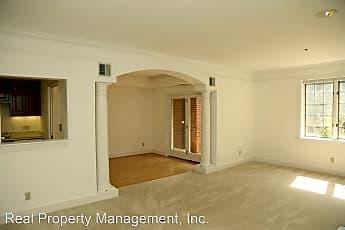 Living Room, 227 E Jefferson St, 0