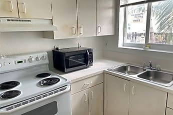 Kitchen, 316 NW 84th St, 1