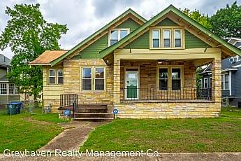 Building, 1203 Chamberlain Ave., 0