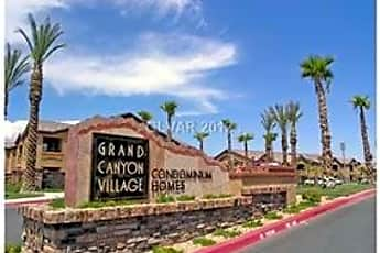 Community Signage, 8250 N Grand Canyon Dr, 0