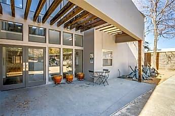 Patio / Deck, 5111 Manett St 106, 1