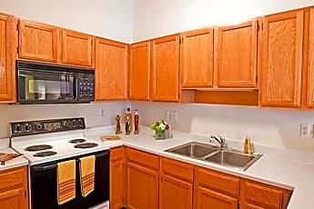 Kitchen, Forest Glen Apartments, 0