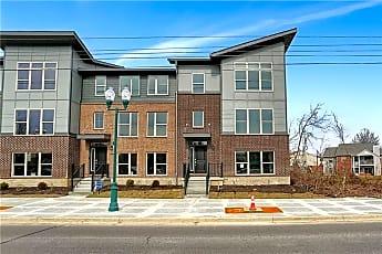 Building, 8240 E 116th St, 0
