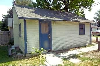 Building, 1716 Blaine St, 0