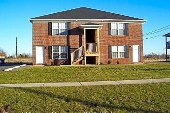 Building, 110 Hurstfield Dr, 0