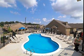 Pool, The Villas at Island Road, 0