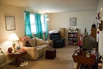 Living Room, 919 Denison Ave, 0