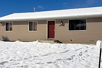Building, 2504 Castle Pines Way, 0