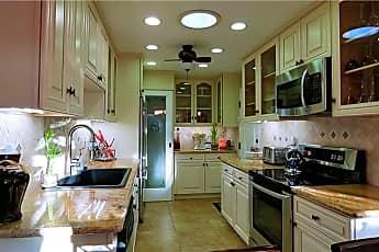 Kitchen, 3171 Via Vista A, 0