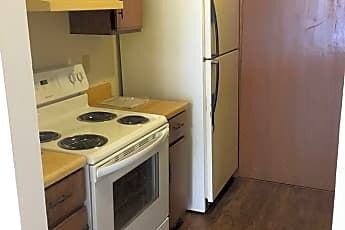 Kitchen, 5107 Seaton Hall Dr, 1