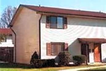 Building, 8400 Orinda Ct, 0