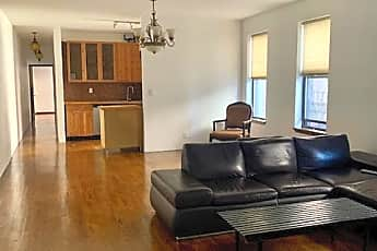 Living Room, 160 Wadsworth Ave 408, 0