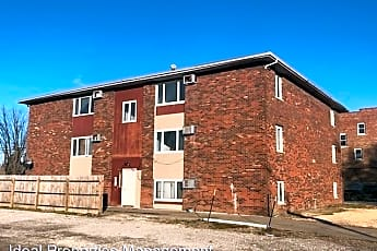Building, 515 W Monroe St, 0