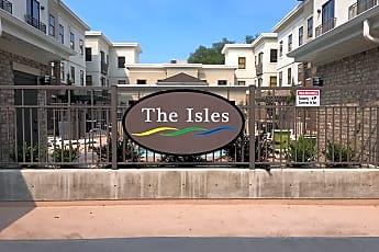 The Isles, 1