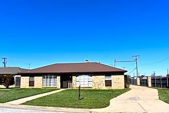Building, 8321 Oak Ct, 0