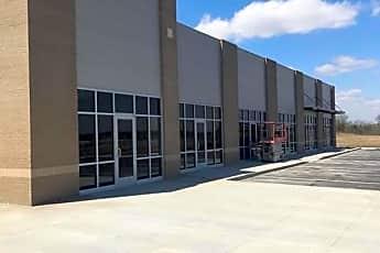 Building, 530 N East Rd, 0