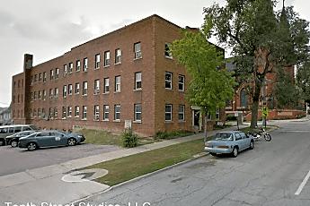 Building, 923 Douglas Ave, 0