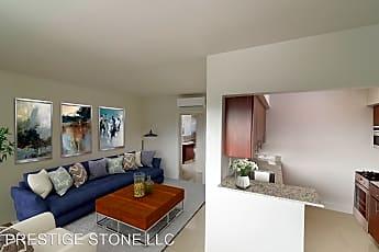 Living Room, 13800 NE 6th Ave, 0