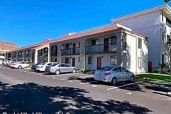 Building, 141 N 200 W, 0