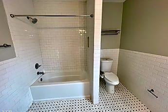 Bathroom, 2433 Townsend, 2
