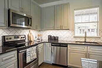 Kitchen, Attiva Pearland, 0