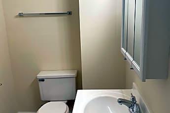 Bathroom, 2157 Main St, 2