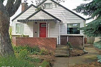 Building, 7235 N Princeton St, 0