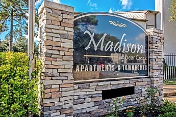 Community Signage, The Madison At Bear Creek, 0