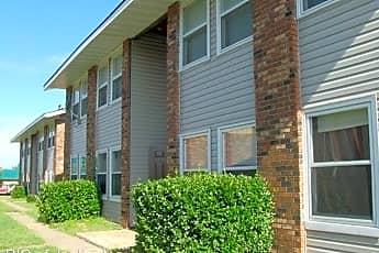 Building, 902 Connecticut Ave, 0