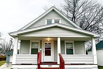 Building, 22401 Ivan Ave, 0