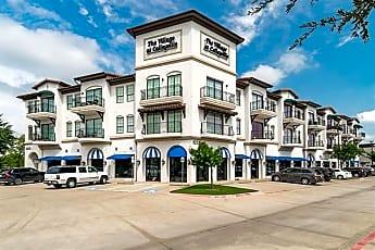 Building, 5232 Colleyville Blvd 205, 0