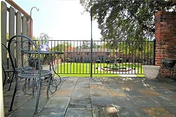 Patio / Deck, 3125 Colonial Way F, 0