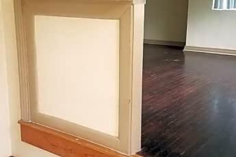 Living Room, 6338 Bartholf Ave, 1